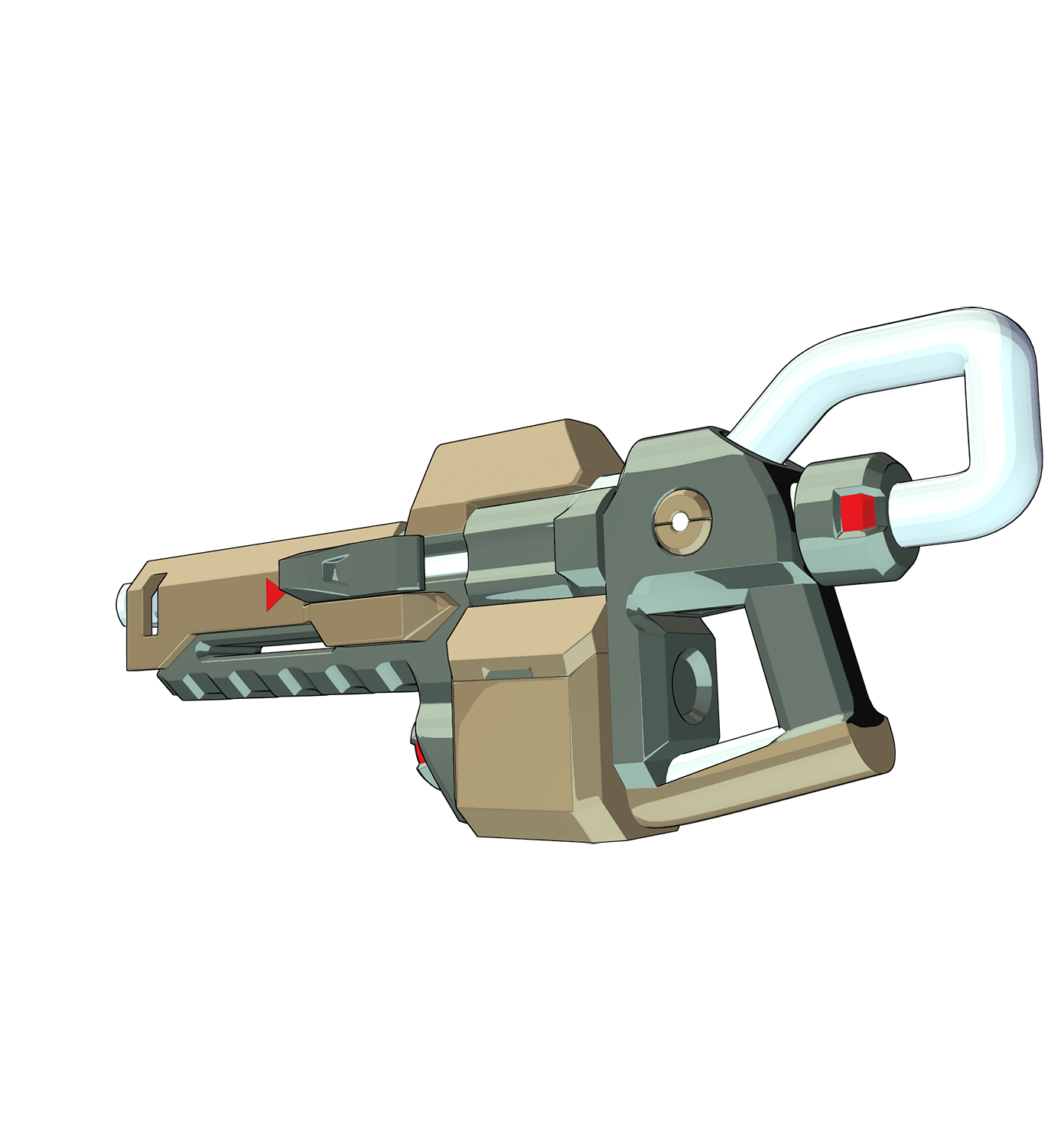 [WIP] Military mech