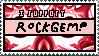I support rockgem by Misterstix66