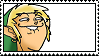 Link rape face stamp by Misterstix66