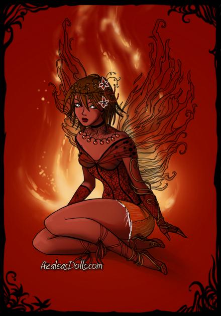 Flare by ashleybunny10