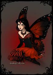 Queen by ashleybunny10