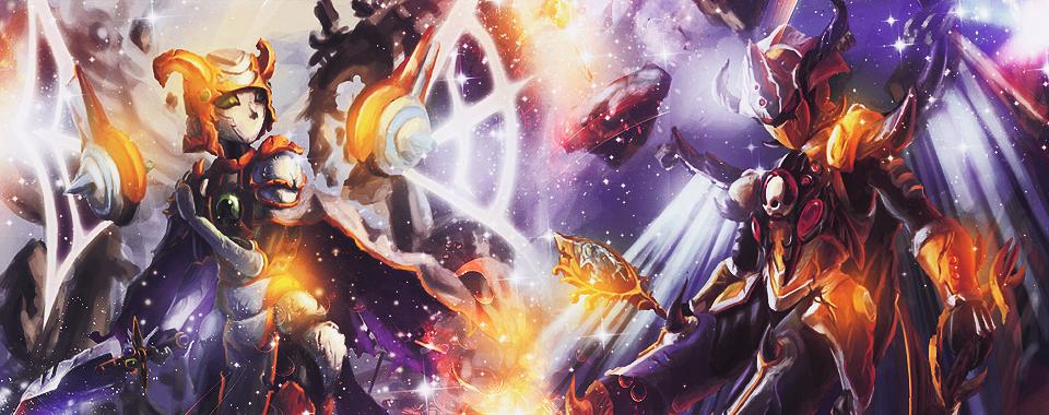 [End]Deck Building Tournament #2 Sacred_vs_verz__constellar_vs_lswarm__by_koyomiararagi91-d5sostz