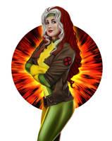 Rogue (Katarina Basmanova)