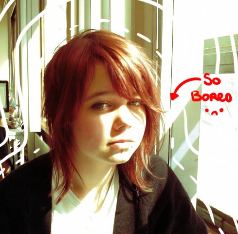 Hamusuta's Profile Picture