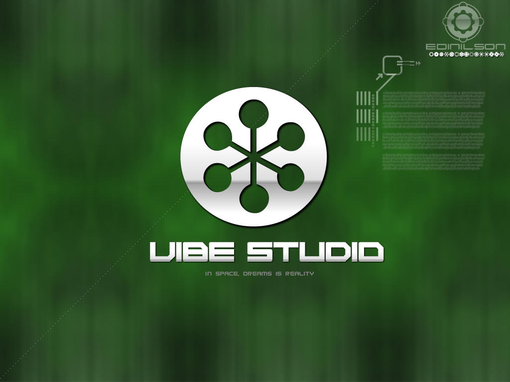Vibe Studio OnE by edinilson