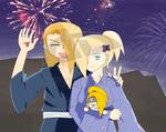 DeiIno - Fireworks Festival