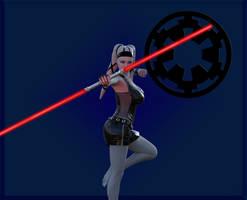 Dark Jedi fixed
