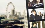 Sherlock Wallpape