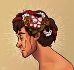 Flower Prince
