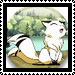 Kirara stamp by drumgirl