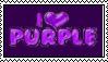 Purplestamp by drumgirl