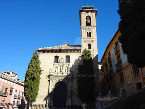 Spanish Architecture 2