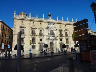 Spanish Architecture 3