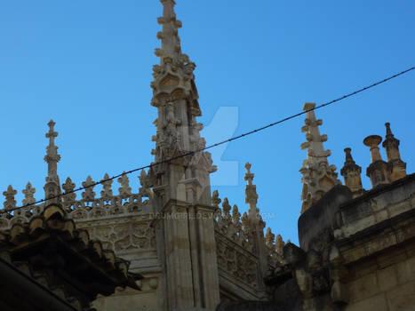 Spanish Architecture 4