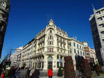 Spanish Architecture 6 by drumgirl
