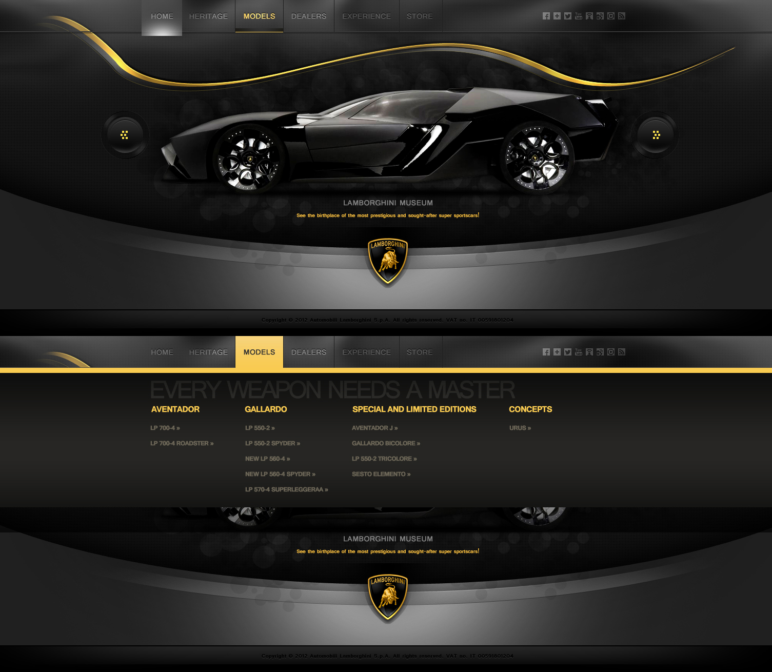 Lamborghini by trcakir