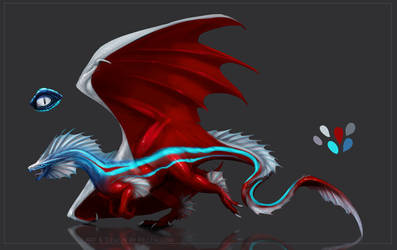 [ CLOSED ] Tetra Dragon