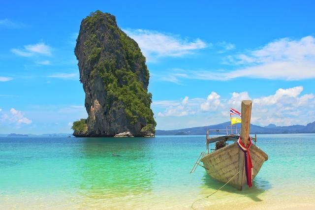 thailand Phuket by sharjah3000