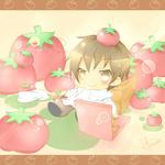 APH: Romano's Tomato Land by Haxelo