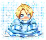 APH: Baby Blue
