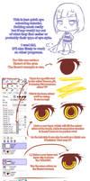 Tut: Quick Colouring Eyes