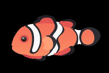 Clownfish by FIamango
