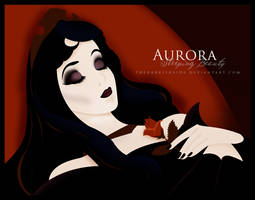 Sleeping Beauty: Aurora *updated* by TheDarkishSide