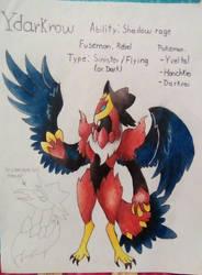 Fusemon #1 (Pls read an coment) by StarFenix25