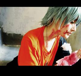 True Blood Akira 3 by 0hagaren0