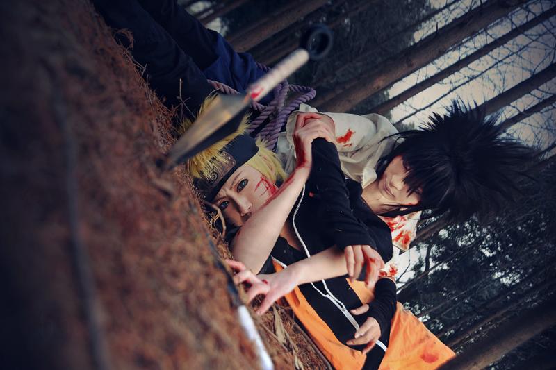naruto sasuke 8 by 0hagaren0