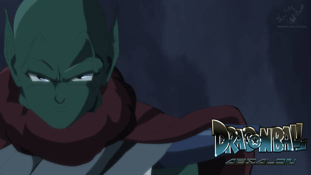 Dende guardian of the earth