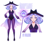 Adoptable Auction [OPEN] #1 by FusakoEf