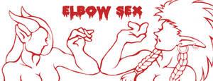 Elbow Sex