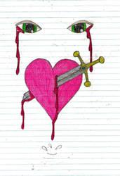 Romeo and Juliette by Aikoiya