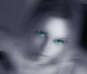 Phantom Eyes by Aikoiya