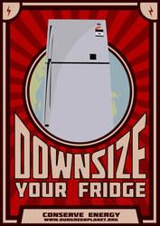 Downsize your Fridge - VCD1 A1