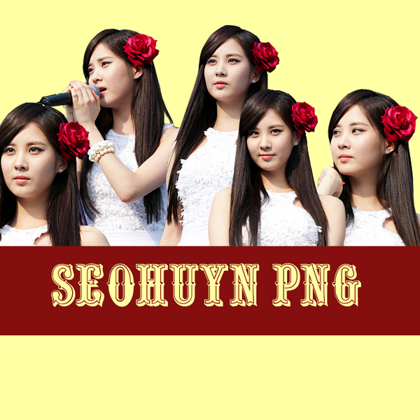 Seohyun (SNSD) render [png] by SuSimSi