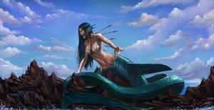 Thresher Siren