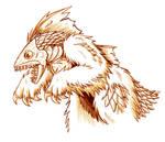Creature - Bearfish