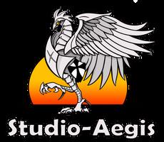 Aegis Logo - Rooster
