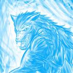 Crimson Dames - Werewolf