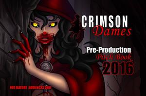 Crimson Dames - Pre-production Pitch Book 2016