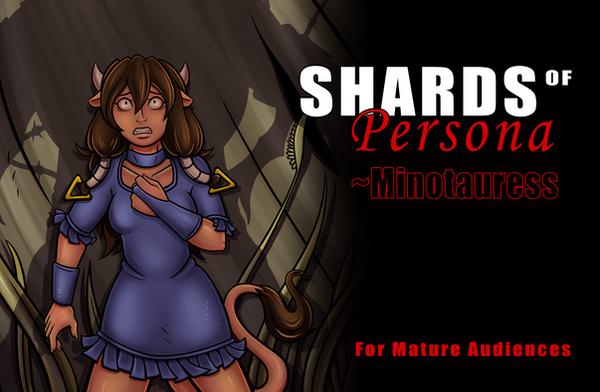 Shards Of Persona: Minotauress - 2017