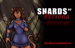 Shards Of Persona: Minotauress - 2017 by Paladin-Ciel