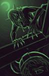 Stalker Sue - Studio-Aegis Sketch Reward!