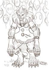 Pierrwolf - Patreon Reward!