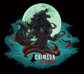 Crimson Dames - Orphan Shewolf