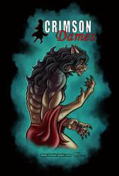 Crimson Dames - Orphan Shewolf Transformation