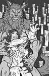 Shewolf - New Recruit - Inks!