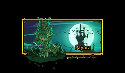 Payara - Ladies Of Halloween